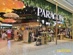 Paragon by the Penthouse: A Modern Shopping Experience