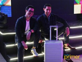 Samsonite Launches Born to Go Campaign with Smart Travel Luggage and Bags