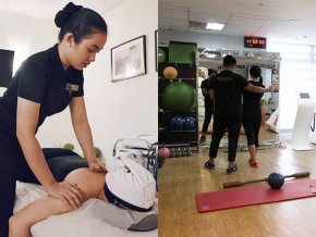 Almario Physio Team Manila: Expert in Physical Care and Therapy