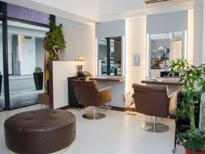 Kiyosa Japanese Total Beauty Salon in BGC: Fulfilling Every Woman's Beauty Standards