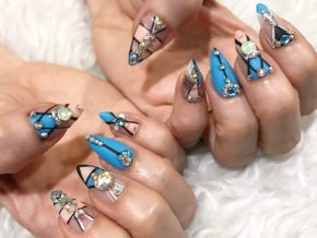 Kiyosa Salon in BGC Boasts Exclusive Authentic Japanese Nail Art