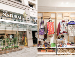 The Naturale Market in BGC is Your Go-To Source of Locally-Made and Sustainable Goods