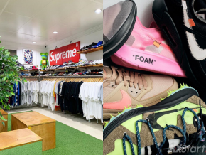 Where to Buy Hype Sneakers in the Metro