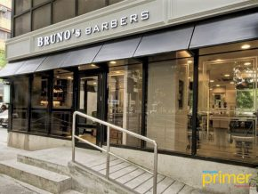 Bruno's Barbers: PH's Go-To Place for Men's Grooming