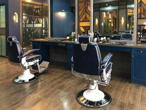 Visit Covent Grooming Lounge in Legaspi Village for an Elevated Barbershop Experience