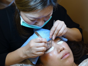 Kiyosa Salon in BGC Is Your Go-To Place for Japanese Quality Eyelash Extensions