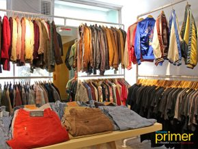 IT'S VINTAGE: A One-Of-A-Kind Vintage Shopping Experience