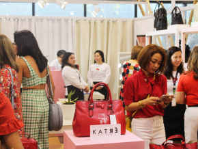 Katre Launches Its Limited Edition Hello Kitty Collection