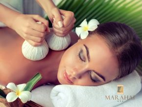 Marahai Spa at New World Makati Hotel Promises a Therapeutic Massage for Your Well-Being