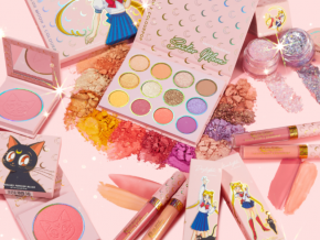 ColourPop Releases Latest Sailor Moon Collection