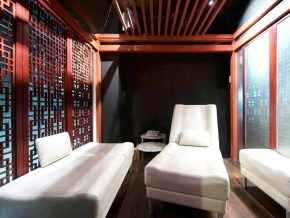 Qiwellness at Picasso Boutique Residence Offers Healing Massage Treatments for One's Qi
