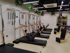 Options Studio Pilates Rehab and More Opens New Branch at Shangri-La Plaza