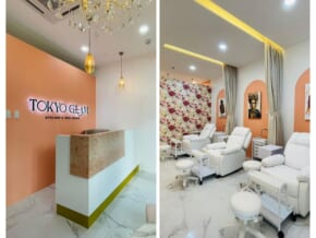 NOW OPEN: Tokyo GLAM Welcomes Everyone at their BGC Branch