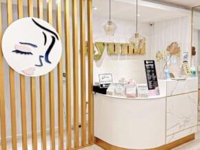 Get The Goddess Lashes with Ayumi Japan and Eyelash and Nail Art Salon