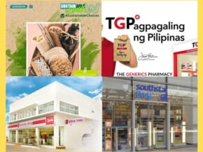 GUIDE: 6 Major Pharmacies and Drug Stores in the Philippines