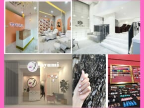 PROMO ALERT: 7 Japanese Salons in Metro Manila offer Discounts and Deals this July