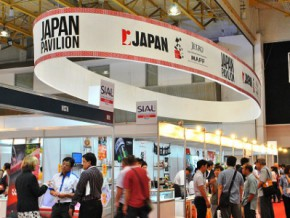 Primer visited the SIAL ASEAN-MANILA 2014