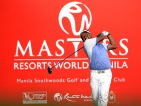 RWM Masters to host Asian Tour 2014