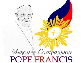 Official website for the Papal Visit PH is launched