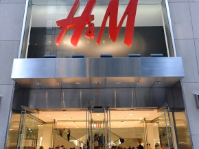 H&M Manila to open this October!