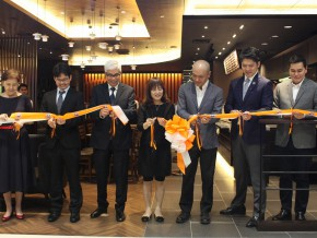 Choco Cro is now in Manila – St. Marc Cafe Grand Opening