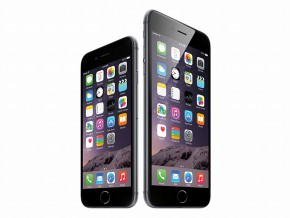Apple officially unveils iPhone 6 & iPhone 6 Plus