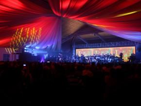 Tokyo-Manila Jazz & Arts Festival 2014 Main Event: A Spectacular Night of Pure Jazz Music