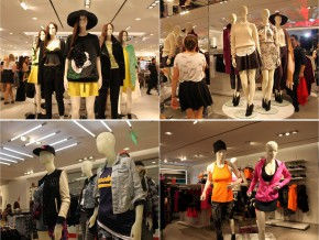 H&M Philippines: VIP Party!
