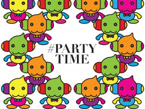 Primer Magazine November Issue: #PARTYTIME
