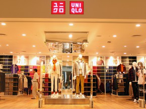UNIQLO Rockwell Power Plant Store Opens Today!