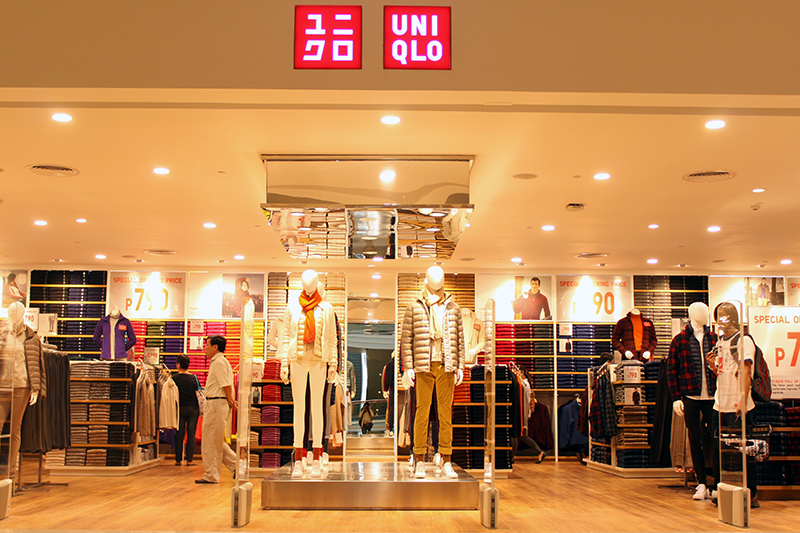 cd3c74cda66b2 UNIQLO Rockwell Power Plant Store Opens Today! | Philippine Primer