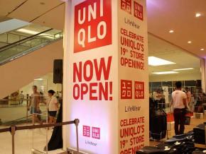 UNIQLO SM Makati Opens Today