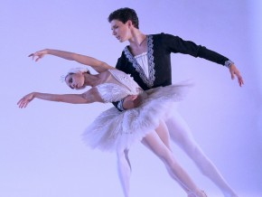 Black and White Has Never Been This Colorful: Ballet Manila's Swan Lake (A Review)