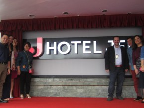 Shangri-La's Hotel Jen Manila Officially Launched