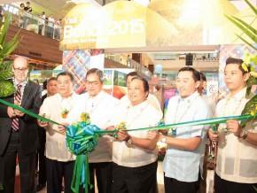 Visit Bohol Tourism Campaign for 2015 Launched
