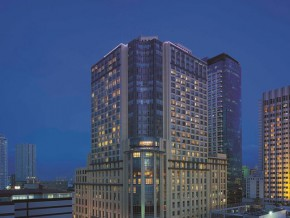 New World Manila Bay Hotel opens in Manila