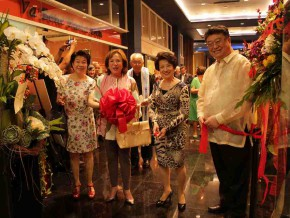 Kichitora in Bonifacio High Street is Now Open