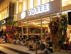Yoree Korean BBQ Goes South!