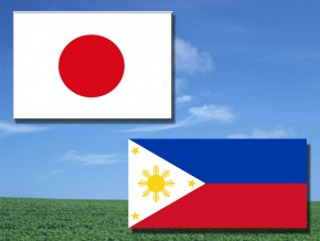 Turnover of Japan-Funded Reconstructed Daycare Center and National Agricultural School for Typhoon Yolanda Affected Areas