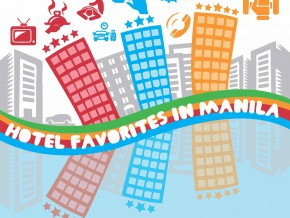 Philippine Primer February (2015): Hotel Favorites in Manila