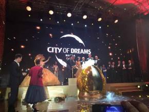 City of Dreams Manila Grand Opening