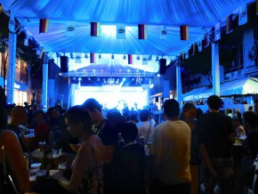 Beer, Music and More at Mabuhay Germany: A Testimonial