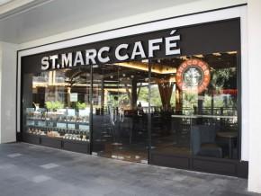 St. Marc Café Now Open in Greenbelt 3, Makati
