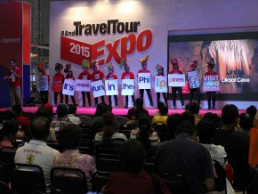 Travel Tour Expo 2015
