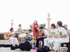 Sunset Samba: Obrigado to the Sun (A Review)