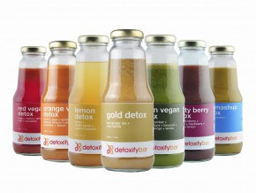Detoxify Bar Opens in Westgate