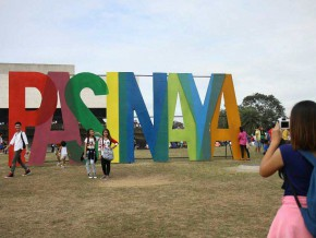 A Day of Unity and Sharing; a Celebration of Talents: Pasinaya 2015 (A Review)