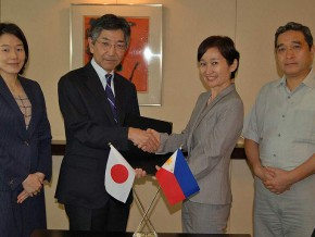 Embassy of Japan, ICAN Philippines Sign Grant Contract for Mindanao
