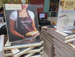 Food & Flair: A Food and Artisan Crafts Fair