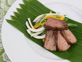 XO46 Heritage Bistro: Philippines on a Plate
